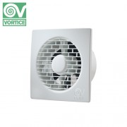 Ventilator axial de perete Vortice Punto Filo - LL Ball Bearing MF 100/4 LL, debit 85 mc/h