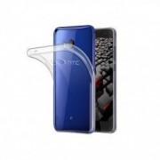 Husa de protectie ultraslim pentru HTC U11 Life / Ocean Life transparent