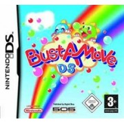 Bust A Move Ds Nintendo Ds