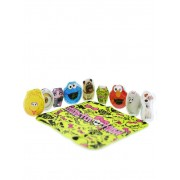 Monster High/Pets/Minions/Elmo Prosop magic pt. copii Diverse modele