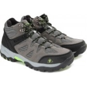 Fila ROVER Hiking & Trekking Shoes For Men(Multicolor)