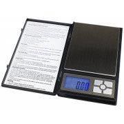On Balance Notebook Scale 100 gram 0.01
