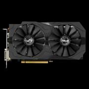 VC, ASUS STRIX-GTX1050TI-4G-GAMING, 4GB GDDR5, 128bit, PCI-E 3.0 (90YV0A31-M0NA00)