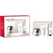 Shiseido Bio-Performance Liftdynamic Cream 50Ml + Foam 30Ml + Serum 7Ml + Eye 3Ml + Conc 5Ml
