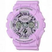 Дамски часовник Casio G-Shock GMA-S120DP-6A