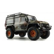 Amewi - Dirt Climbing SUV - 1:10 - 4WD