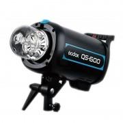 GODOX QS600 - FLASH PROFESSIONALE DA STUDIO - NG 76