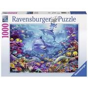 Ravensburger 19833 Magnificent Underwater World Jigsaw Puzzle