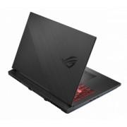 Laptop Gaming ASUS ROG STRIX G G731GT-AU004 Intel Core i7-9750H 8GB DDR4 SSD 512GB NVIDIA GeForce GTX1650 FREE DOS