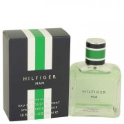 Tommy Hilfiger Man Sport Eau De Toilette Spray 1 oz / 29.57 mL Men's Fragrances 536009