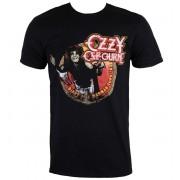 tricou stil metal bărbați Ozzy Osbourne - Diary of a Madman - ROCK OFF - OZZTTRTW01MB