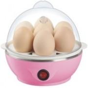 ROYALDEALSHOP Electric Egg Boiler Cooker 14EGG Egg Cooker(Multicolor, 7 Eggs)