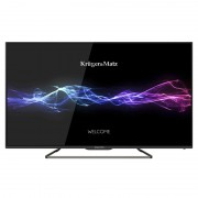 TELEVIZOR FULL HD 50 INCH DVB-T2/C KRUGER&MAT KM0250