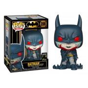 Funko POP DC Batman 80 - Red Rain Batman (1991)