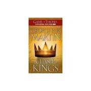 Livro - A Clash of Kings - Song of Ice and Fire - Book Two