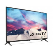 LG 49-tums IPS UHD 4K Smart-TV