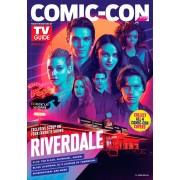 tv guide Magazine Tv Guide Riverdale edition comic con San Diego 2017/2018