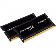 HyperX Kingston HyperX Impact 16 GB SODIMM DDR3L-1866 2 x 8 GB
