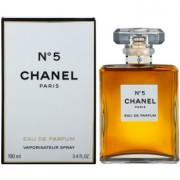 Chanel No.5 Eau de Parfum para mulheres 100 ml