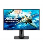 "Monitor ASUS VG278Q 27"" FHD, Gaming, TN, LED, 1 ms GTG, HDMI, DVI-D, DP, VESA, Speakers, Black"