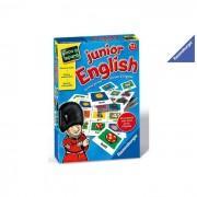 Ravensburger gioca e impara junior english