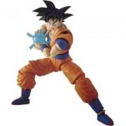 BANDAI Figurka SUPERBUZZ Son Goku (Dragon Ball Z)
