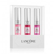 LANCOME FALL IN LOVE TRIO GLOSS X 3 SET REGALO