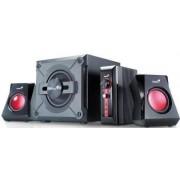Boxe Genius SW-G2.1 1250 (Negru)