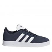 Adidas Vl Court-2 Azul 38 Azul