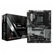 ASRock Main Board Desktop B450 PRO4, 90-MXB8B0-A0UAYZ 90-MXB8B0-A0UAYZ