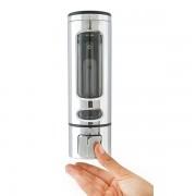 Dozator dezinfectant maini pentru sapun lichid de perete