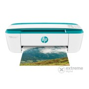 Imprimanta multifunctionala HP Deskjet Ink Advantage 3789 wifi, verde