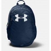 Under Armour Youth UA Scrimmage 2.0 Backpack Navy OSFA
