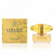 Versace YELLOW DIAMOND eau de toilette vaporizador 50 ml