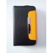 Гръб тип портмоне за Samsung i9100 Galaxy S2 №2