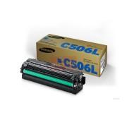Samsung CLT-C506L - originální toner