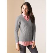 Walbusch Cashmere Leicht-Pullover