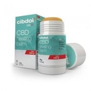 Cibdol Baume chauffant au CBD (Cibdol)