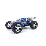 RC Távirányítós drift autó 5 sebességes - Speed racing - kék