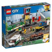 Lego 60198 Lego City Vrachttrein