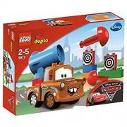 Lego 5817 Agent Mater