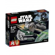 LEGO Star Wars, Yoda's Jedi Starfighter 75168