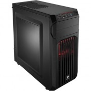 Carcasa Corsair Carbide SPEC-01 CC-9011050-WW, mATX Mid Tower, fara sursa, Negru
