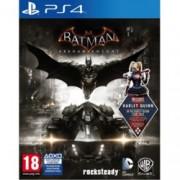 Batman: Arkham Knight, за PlayStation 4
