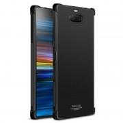 Capa de TPU Imak Drop-Proof para Sony Xperia 10 - Preto