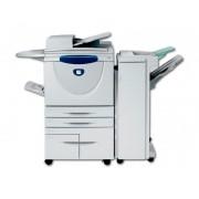 Xerox MF5775 Tamaño de papel A4 · Dúplex · Blanco y negro 75ppm · Resolución 600*800ppp · USB, Red, Fax · Bandejas: 1x500/1x500/