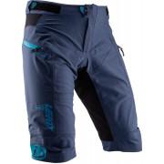 Leatt DBX 5.0 All Mountain Shorts Blue M