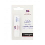 Johnson & Johnson Spa Neutrogena Stick Labbra Formula Norvegese 4,8g