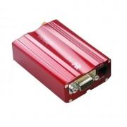 Modem GPRS HCP HIT55, interfata RS232, fax, stiva TCP/IP, comenzi AT