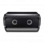 LG XBOOM PK7 Coluna Bluetooth 40W Preta